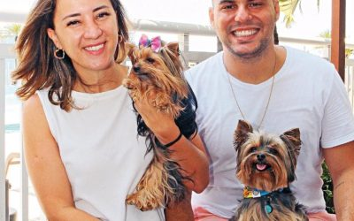 Crescimento do Turismo Petfriendly