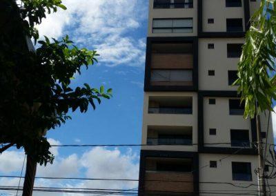 Condomínio Residencial Deputado Leão Borges