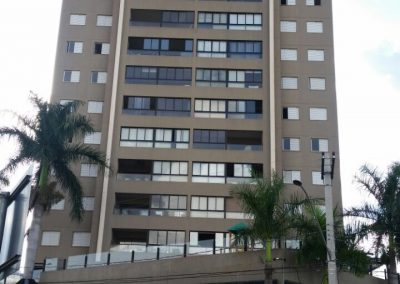 Edifício Portal das Palmeiras Residence