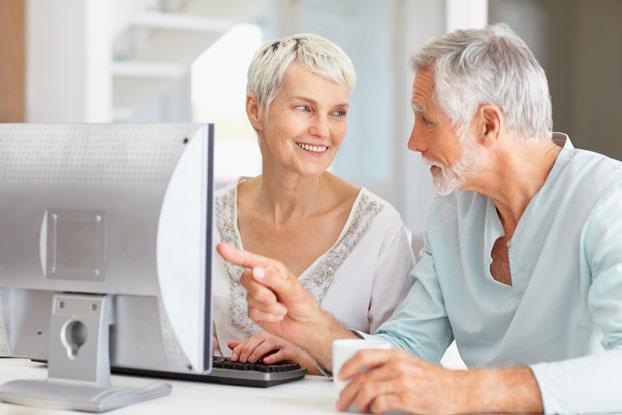 Marketing Digital: idosos conectados ultrapassam os 5 milhões
