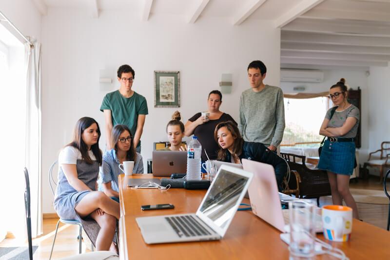 5 Dicas para você que quer construir um site para sua empresa