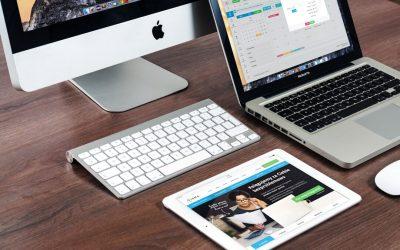 5 passos para criar um site vendedor