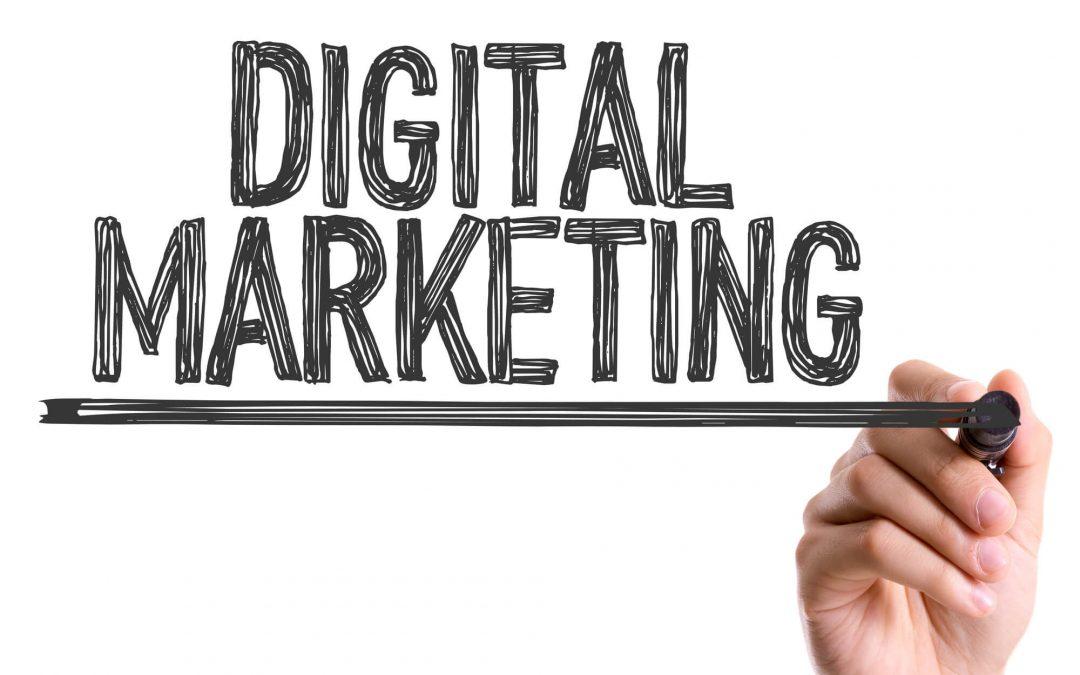 8 tendências de Marketing Digital para 2020
