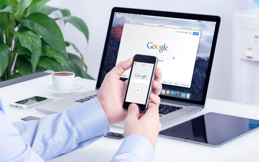 Porque minha empresa precisa do Google Ads?