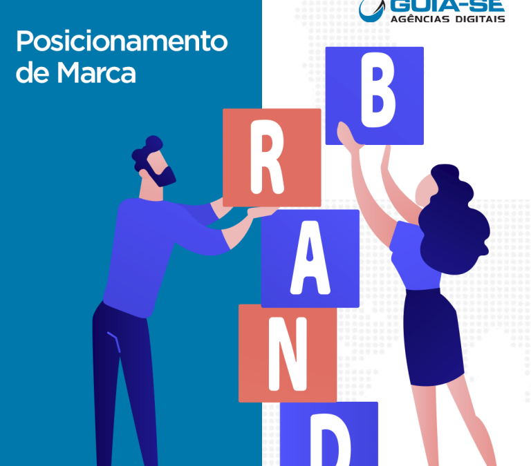 Metodologia para definir o posicionamento da marca