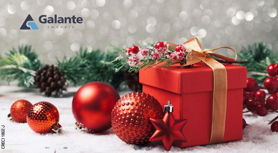 Decore a sua casa para o Natal sem gastar muito