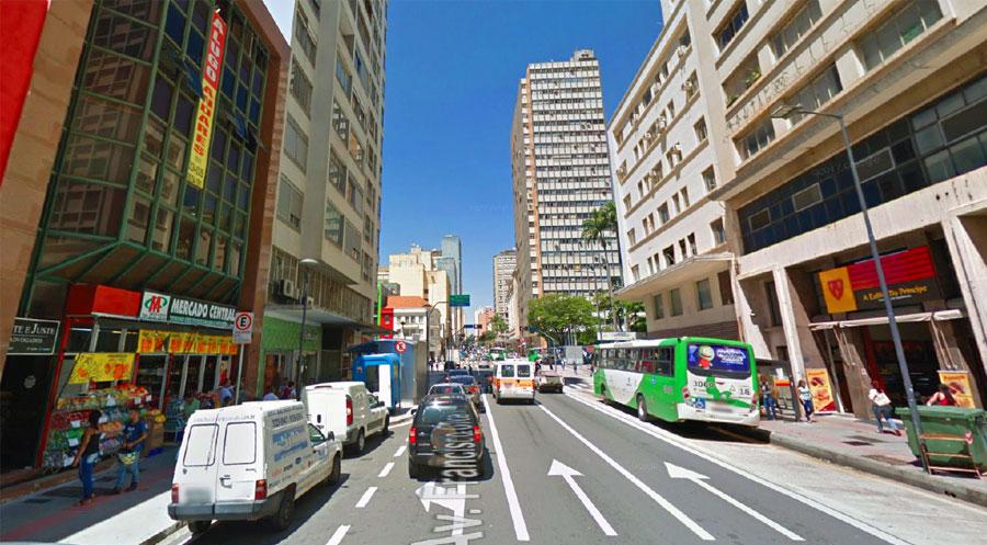 Centro: conheça mais sobre o bairro e os seus imóveis