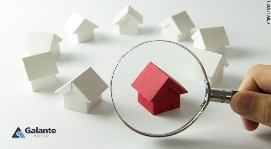 Como alugar o imóvel ideal para as suas necessidades?