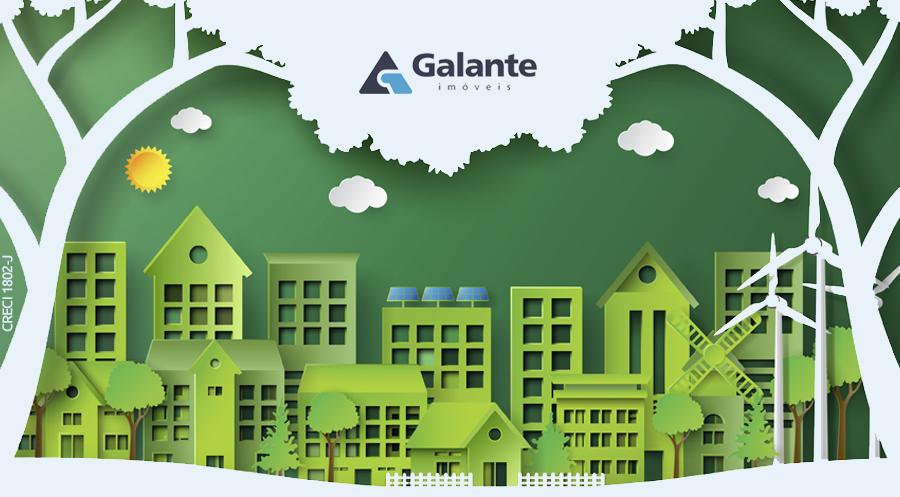 5 ideias para ter uma casa mais sustentável