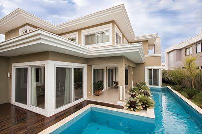 Qual a largura ideal de janelas para a sala, cozinha e quartos?