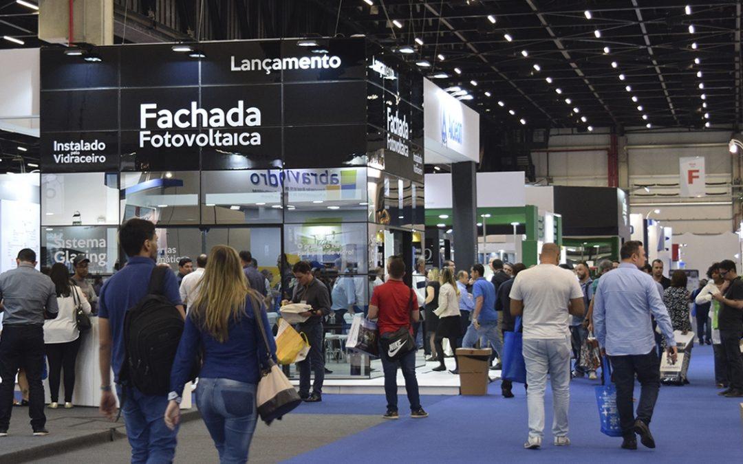 GLASS SOUTH AMERICA MOVIMENTA NEGÓCIOS NO MERCADO VIDREIRO