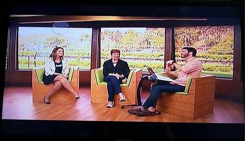 Marta Relva programa TV