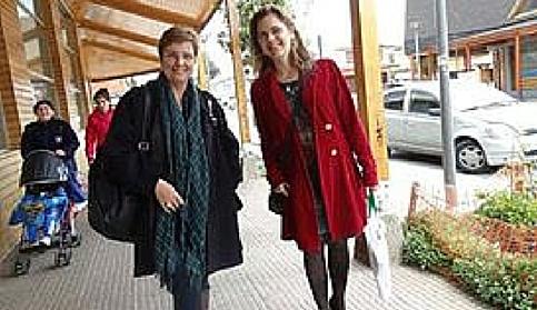 Marta Relvas viagem