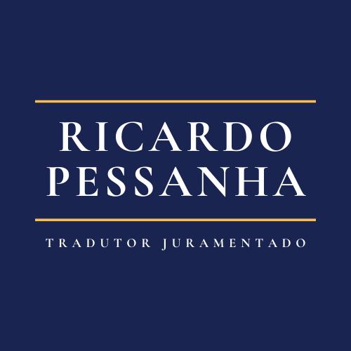 Ricardo Pessanha