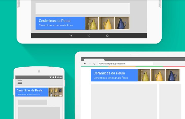 Rede de Display do Google
