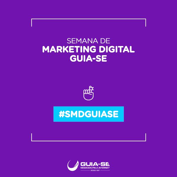 Semana do Marketing Digital Guia-se 2019