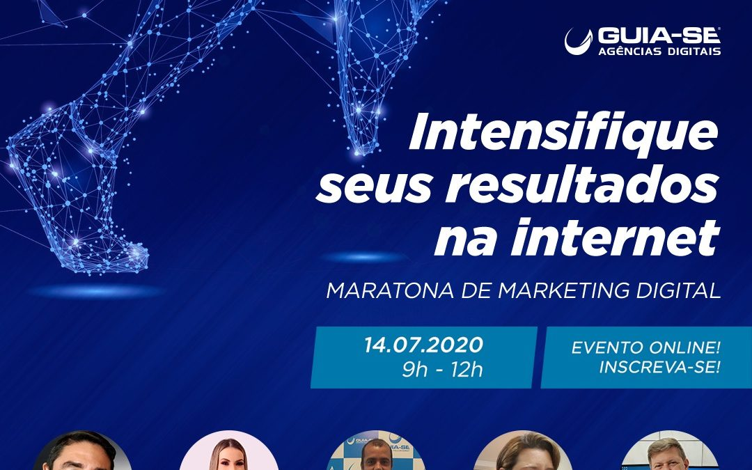 Maratona de Marketing Digital 2020